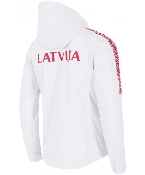 9ed2924924792 Kurtka męska 4F [S4L16-KUMTR800] Replika kurtki męskiej Łotwa Rio 2016  KUMTR800 -